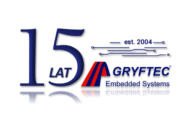 15 years of GRYFTEC Embedded Systems